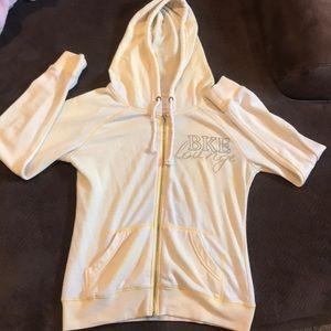 BKE zip up jacket